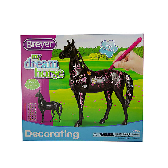 Breyer My Dream Horse - Decorate Your Horse Kit