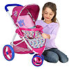 Hasbro Baby Alive Lifestyle Stroller