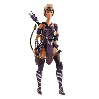 Barbie Antiope Doll