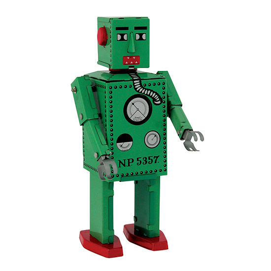 Schylling Robot Lilliput - Small