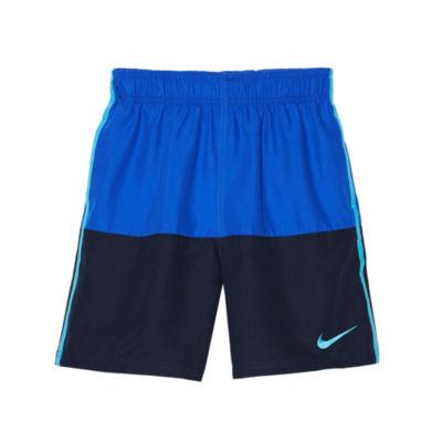 """Nike 6"""" Volley Swim Trunk - Boys 8-20"""