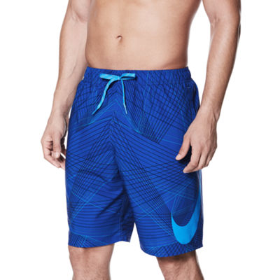 "Nike Breaker 9"" Volley Logo Trunks"