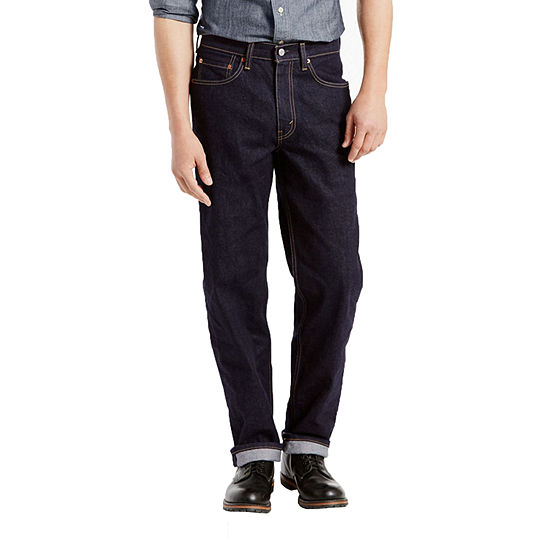 Levi's® Men's 550™ Relaxed Fit Jeans - Stretch