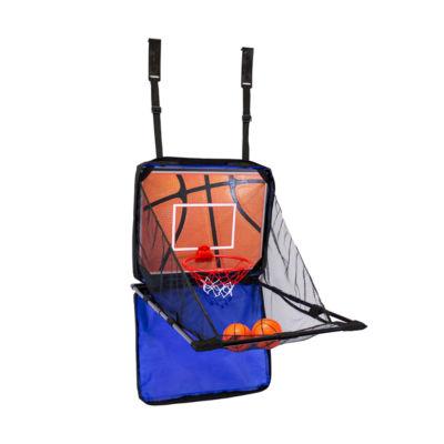 Nifty Basketball To-Go Game