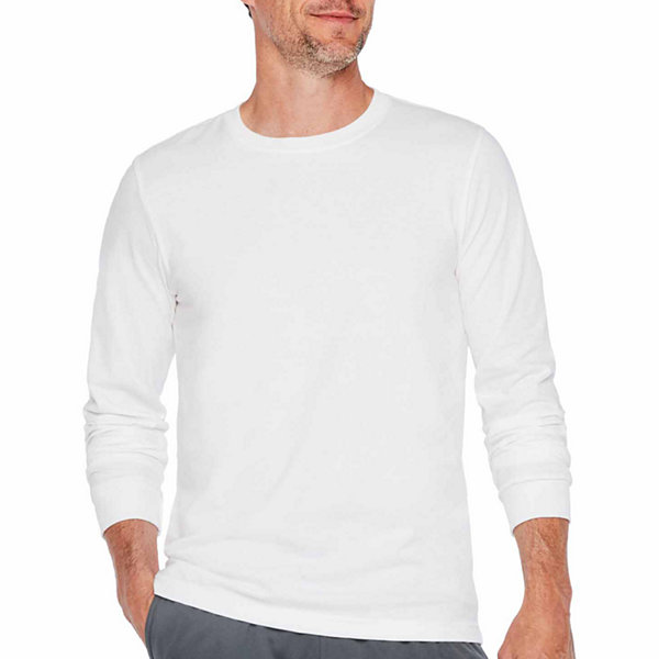 Xersion Long Sleeve Crew Neck T-Shirt