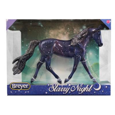 Breyer Classics Starry Night Horse