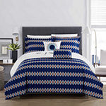 Chic Home Bethany Comforter Set