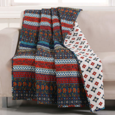 Greenland Home Fashions Brooklyn Throw