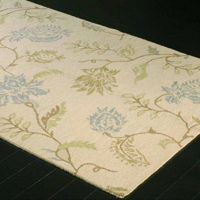 Stafford 100% Wool Hand Tufted Area Rug