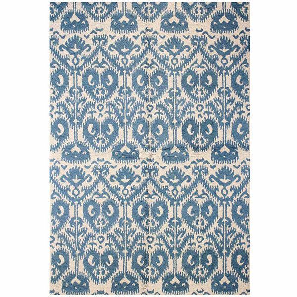 Byron 100% Wool Hand Tufted Area Rug