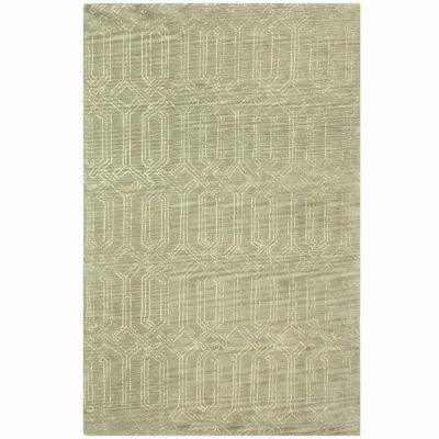 Carlisle 100% Wool Hand Tufted Area Rug