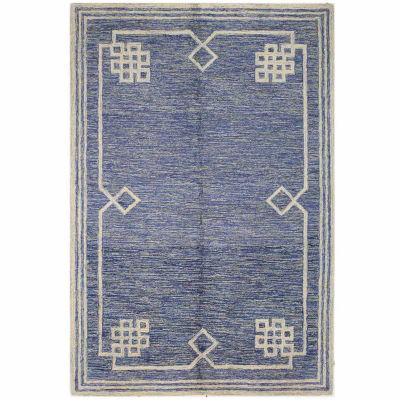 Carrick 100% Wool Hand Tufted Area Rug