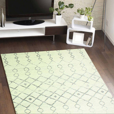 Ayana Polypropylene Machine Made Area Rug