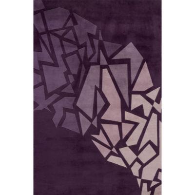 Momeni New Wave Hand Tufted Rectangular Rugs