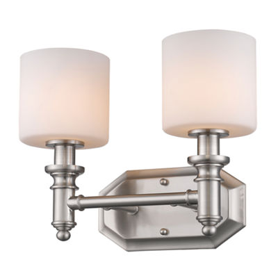 Beckford 2-Light Bath Vanity