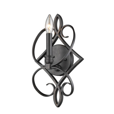 Selene 1-Light Wall Sconce