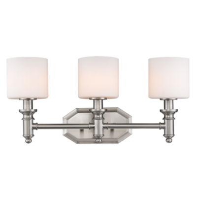 Beckford 3-Light Bath Vanity