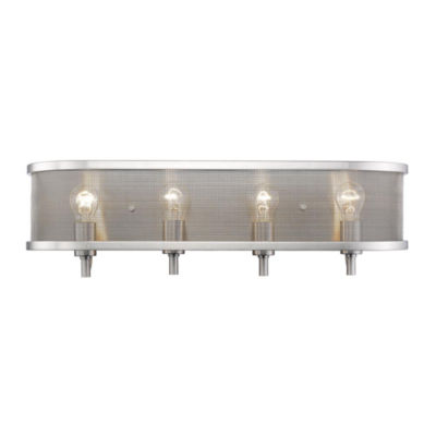 Colson 4-Light Bath Vanity