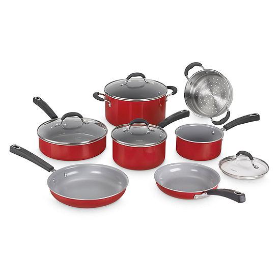 Cuisinart Advantage Ceramica XT 11-pc. Cookware Set