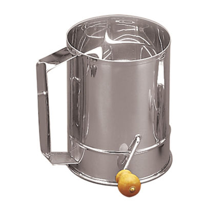 Flour Sifter  4-Cup