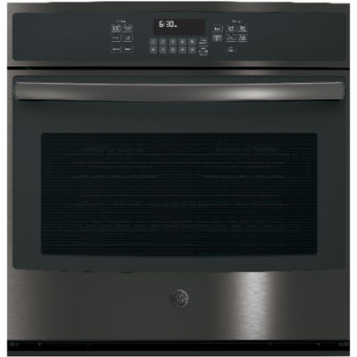 """GE® 30"""" Built-In Single Electric Wall Oven with Convection"""