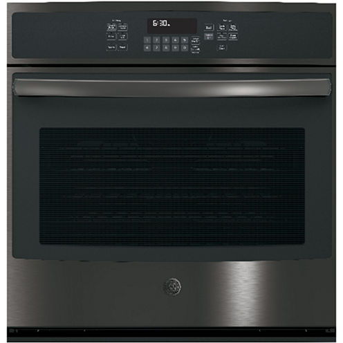 "GE® 30"" Built-In Single Electric Wall Oven with Convection"