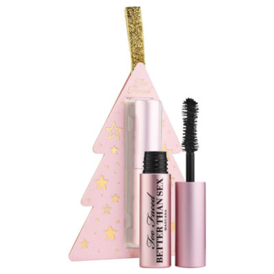 Too Faced Better Than Sex Mascara Mini Ornament