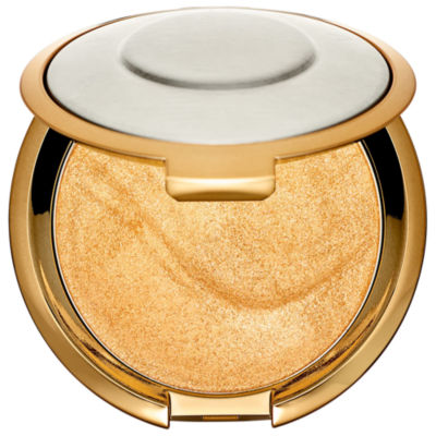BECCA Shimmering Skin Perfector® Pressed Highlighter - Gold Lava
