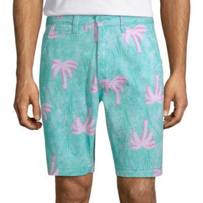 Arizona Mens Chino Shorts