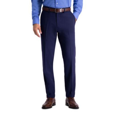 Haggar Active Series Slim Fit Stretch Suit Pants
