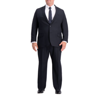 Haggar Active Series Classic Fit Stretch Suit Jacket - Big and Tall