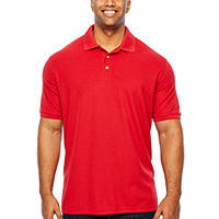 The Foundry Big & Tall Mens Short Sleeve Polo Shirt Deals