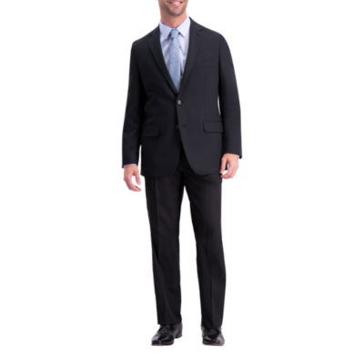 Haggar Active Series Suit Separate Classic Fit Stretch Jacket