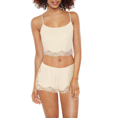Maidenform Casual Comfort Lounge Collection Brami Camisole