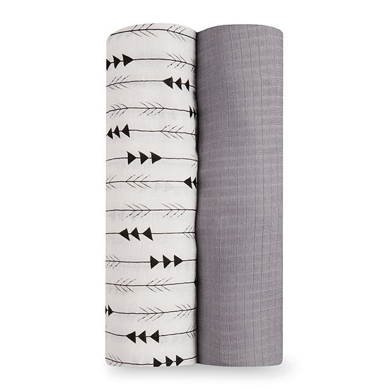 Aden By Aden + Anais 2-pc. Swaddle Blanket