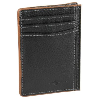 Buxton® RFID Front-Pocket Getaway Wallet