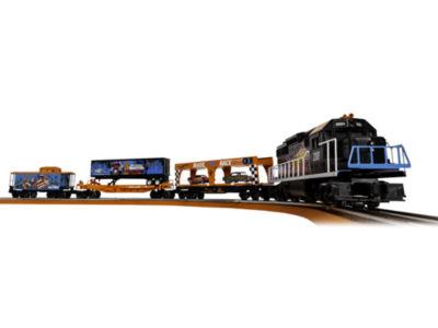 Lionel Trains Hot Wheels LionChief Train Set w/Bluetooth