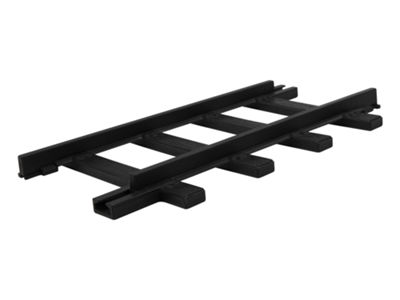 Lionel Trains Ready-To-Play 12 Piece Straight Track Pack
