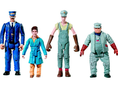 Lionel Trains Polar Express People Pack