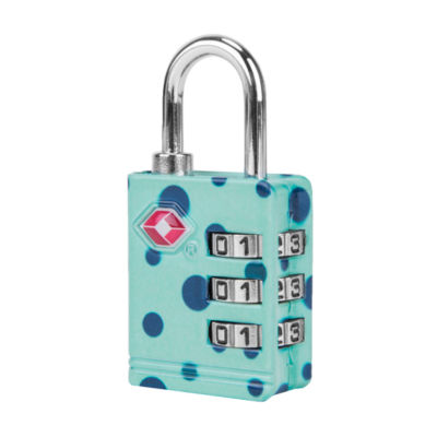 Travelon Accessories Luggage Lock