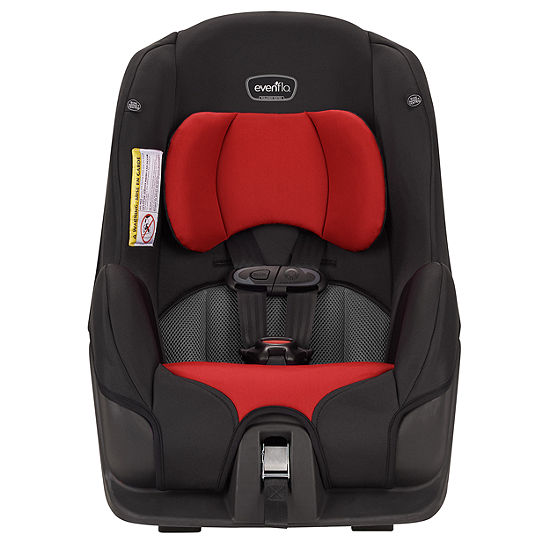 Evenflo Tribute LX Convertible Car Seat - Jupiter