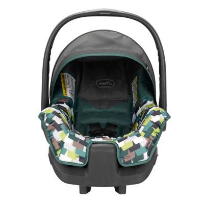 Evenflo Nurture Infant Car Seat - Beckett