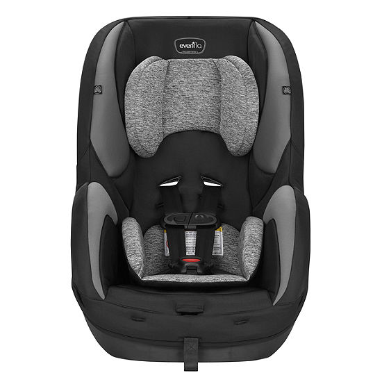 Evenflo SureRide DLX Convertible Car Seat - Carson