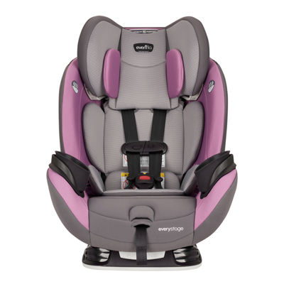 Evenflo Everystage LX All-in-One Car Seat - Mira