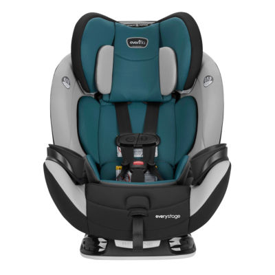 Evenflo Everystage™ LX All-in-Out Car Seat - Luna