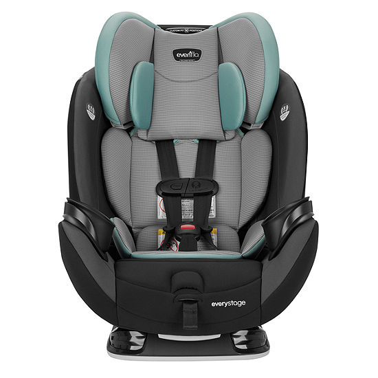 Evenflo Everystage™ LX All-in-One Car Seat - Nova