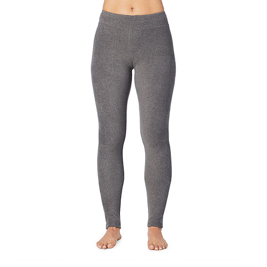 Cuddl Duds Womens-Tall Fleece Pajama Pants