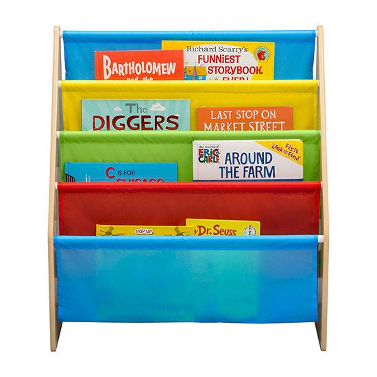 Delta Children Kids Bookshelf