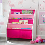 Delta Children Kids Bookshelf
