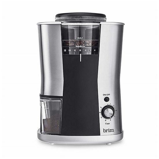 Brim Conical Burr Coffee Grinder